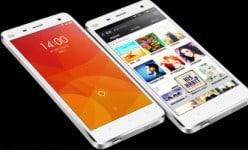 小米红米手机专业版VS HTC马林:4GB内存,4050mAh的电池