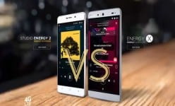 ZTE Tempo vs BLU energy X Plus: 4900 mAH, $69.99