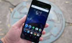 Google Pixel XL vs Huawei Nexus 6P: Android phones battle