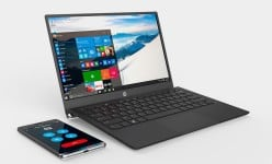 HP Elite X3: top Antutu list of Windows Phones