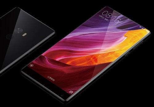 Xiaomi Mi Mix VS Coolpad Cool S1