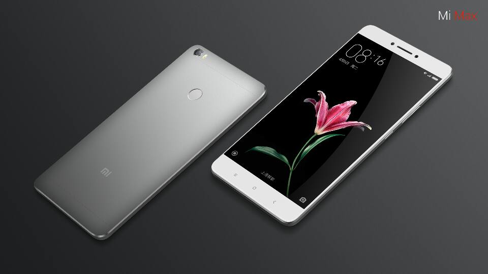 Chinese Mobiles