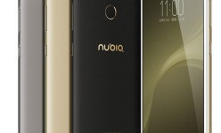 ZTE Nubia Z11 MiniS goes official: 4GB RAM, 23MP camera