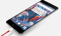 OnePlus 3 Plus to come: SND 821, 3900mAh, dual cam