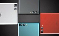 Sony Xperia XZ Premium: SND 821, 6GB RAM, dual cam