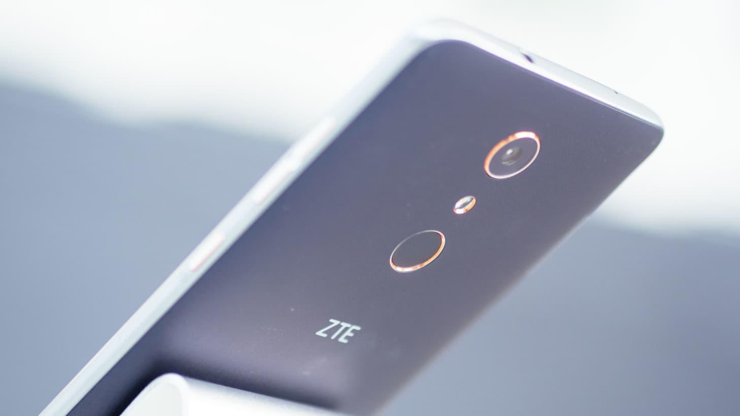 Latest Zte Smartphones 4gb Ram 23mp Camera Price