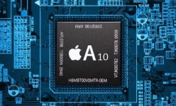 Apple A10 successor: better performance and power-saving