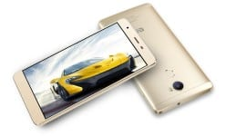 在十月份的5.5英寸手机:4200mAh电池,21MP相机10++