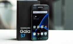 Tips on how to factory reset Samsung Galaxy S7