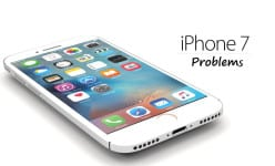 5 iPhone 7 problems and solutions