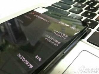 new nubia phones