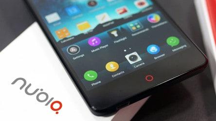 new nubia phones hihi