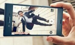 Sony Xperia XZ camera – world's top camera!