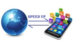 How to speed up 3G connectivity