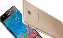 Huawei Enjoy 6 vs Galaxy J7 Prime: OLED vs IPS LCD phones