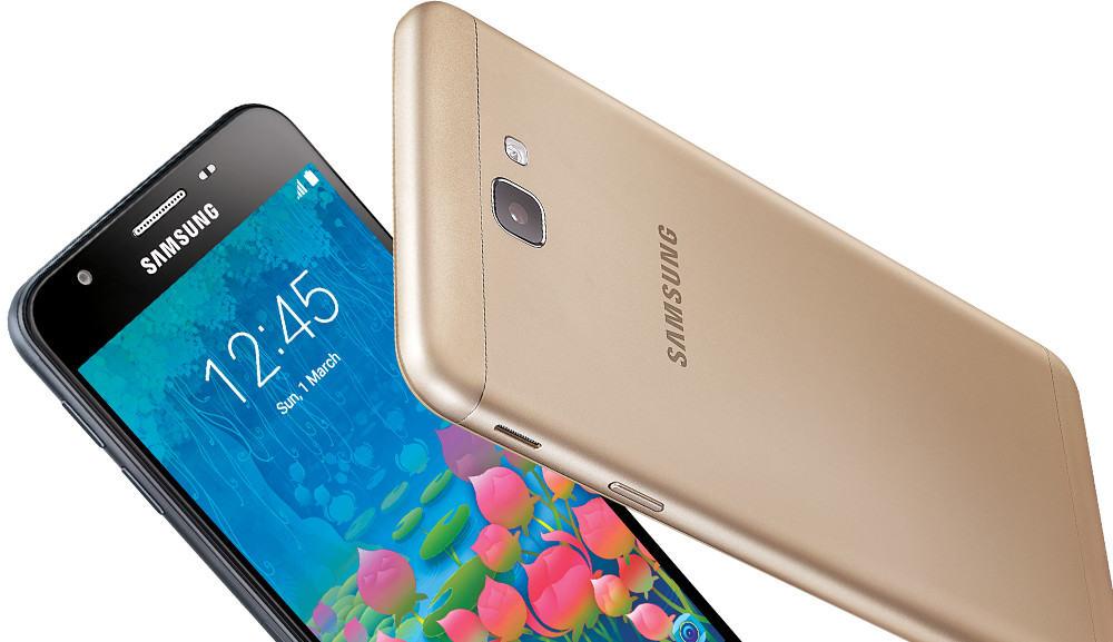 Huawei Enjoy 6 vs Galaxy J7 Prime