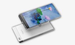 New ZTE Nubia phone: bezel-less, 6GB RAM…