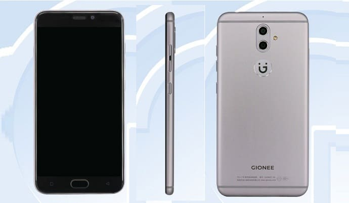 Gionee S9 and S9T