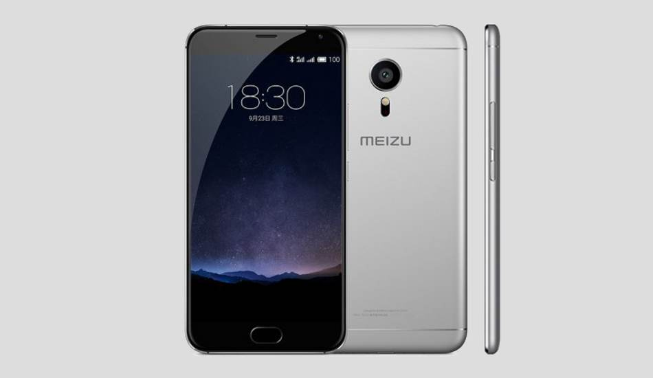 Meizu Pro 6s launched: 4GB RAM, 12MP rear camera