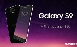 Samsung Galaxy S9 leaked: 6GB RAM, 4 cameras