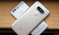 Top 5 dual camera phones: dual 20MP cameras, 6GB RAM and more