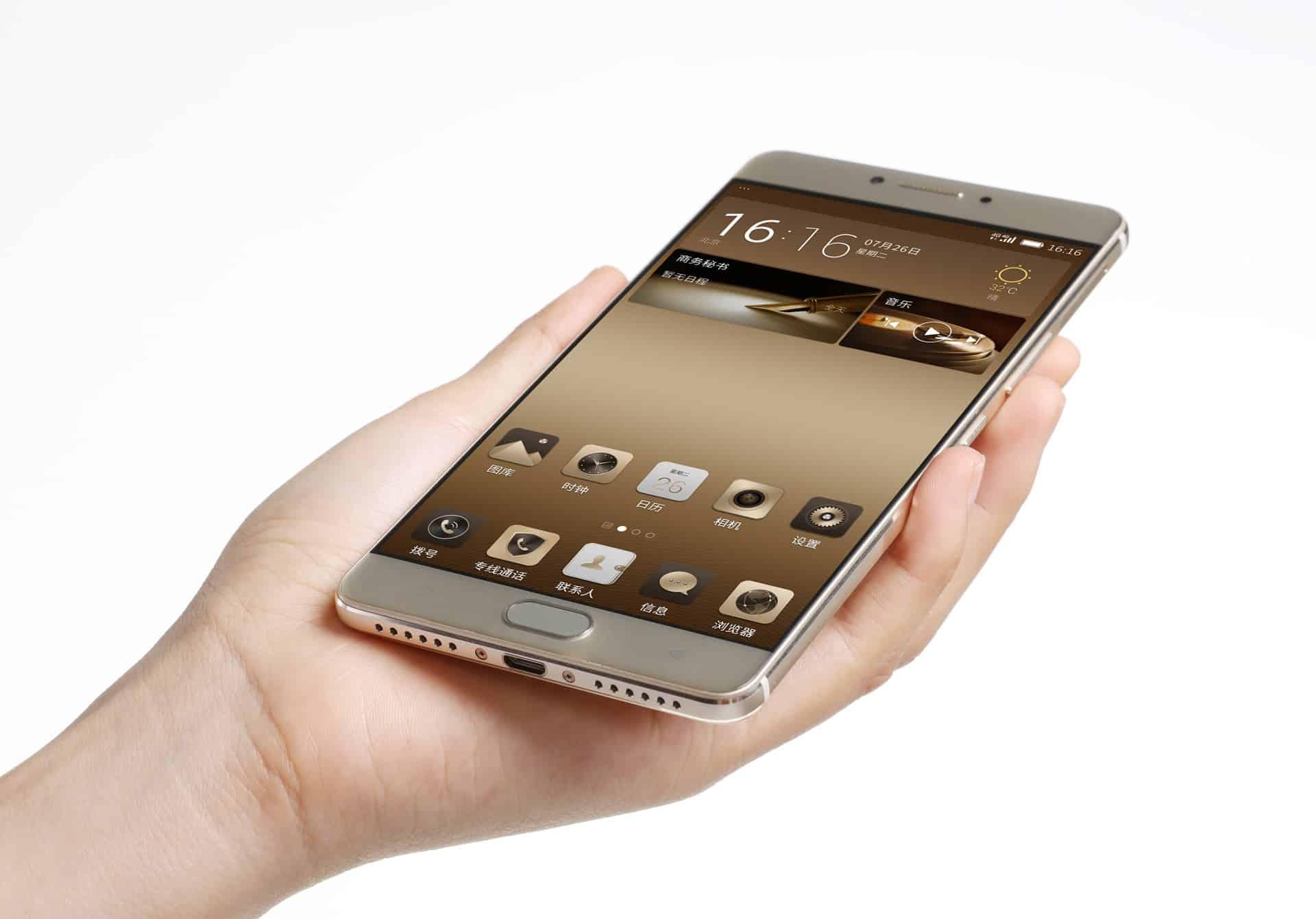 gaming smartphones