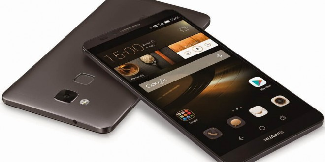 huawei smartphones huawei-honor 6x