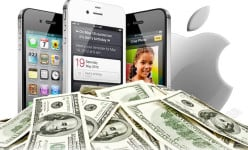 Apple Iphone doesn't worth your money?