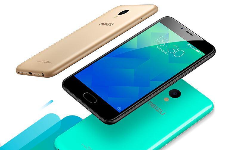 Meizu M5 vs HTC Desire 10 Lifestyle