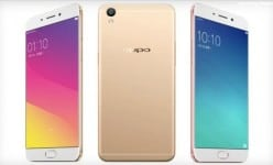 Oppo R9s plus vs Umi Plus E: 6GB RAM, 4000mAh