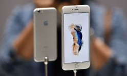 Apple might make iPhones in the US!