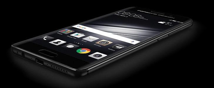 huawei smartphones huawei-mate-9-porsche