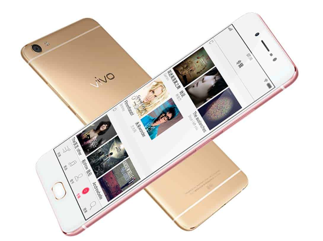 Vivo X9 vs HTC Desire 10 Pro