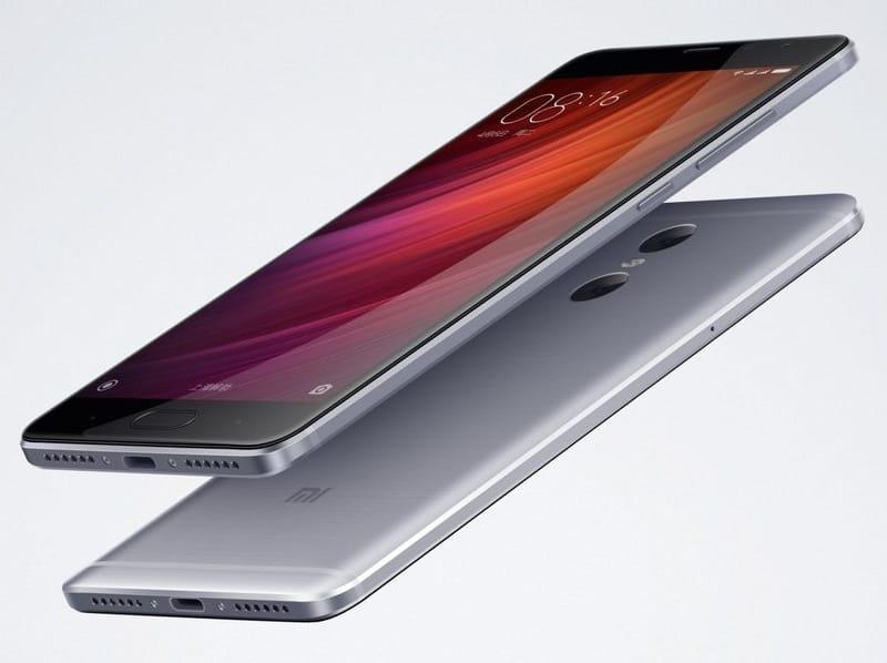 Xiaomi Redmi Note 4 VS Meizu M5 Note