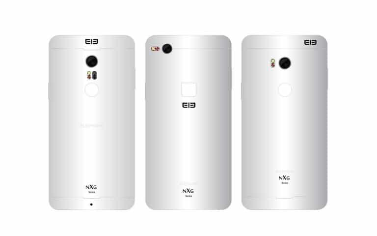 Elephone NXG series