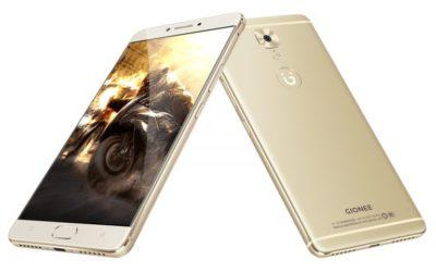 Gionee phones - Gionee M6 Plus