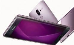 Gionee M2017 vs Huawei Mate 9 Pro: 6GB RAM phones battle