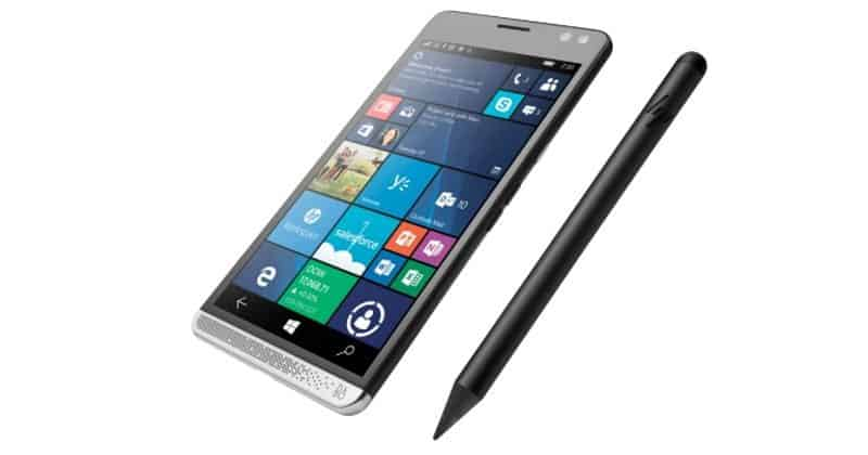 Nokia-Snow-vs-HP-Elite-x3