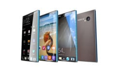 2017 smartphone market: What's hot about it?