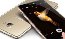 Galaxy J7 Prime VS Huawei P8 Lite 2017: 3GB phones