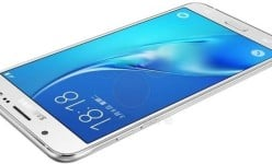 Samsung Galaxy J7 (2017) specs leaked: 13MP cam, and more