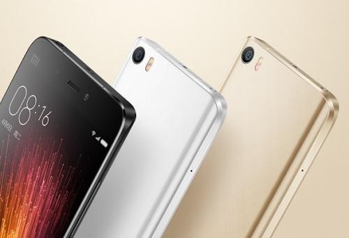 Xiaomi Mi 5C leaks, specs confirmed