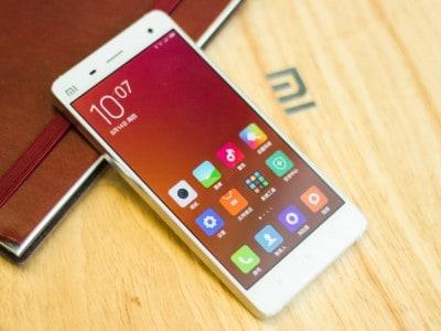 Xiaomi Mi 6 leaked