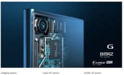 The best camera phones with ascending camera; 23MP, 6BG RAM, 256GBROM…