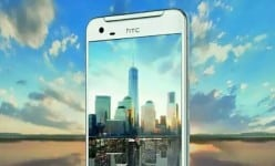HTC One X10 leaked: 3GB RAM, 13MP cam