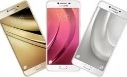 Samsung Galaxy C5 Pro rivals: 4GB RAM battle