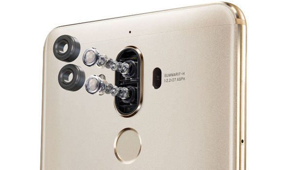 Best Chinese phones with dual camera 1