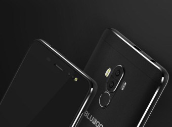 Bluboo D1 coming with dual cameras both front and rear!