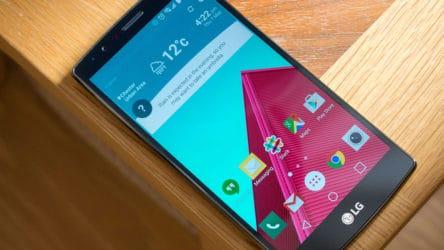 Nokia 8 vs LG G6