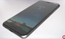 Nokia P1 leaked in new details: metal finish
